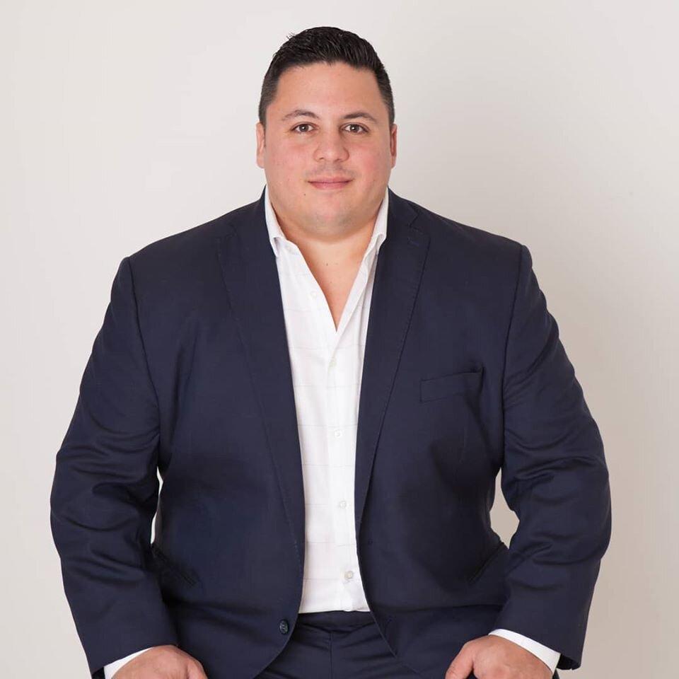 Anthony Caputo President